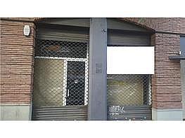 Local comercial en lloguer carrer Cartagena, La Sagrada Família a Barcelona - 369822980
