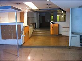 Local comercial en alquiler en Sant Gervasi – La Bonanova en Barcelona - 378433515