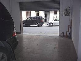 Local comercial en alquiler en El gall en Esplugues de Llobregat - 378435063