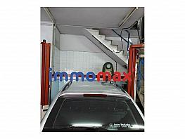 Local comercial en alquiler en Santa Eulàlia en Hospitalet de Llobregat, L´ - 378440925