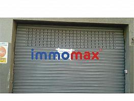 Local comercial en alquiler en calle Terra Baixa, Sant Josep en Hospitalet de Llobregat, L´ - 378441834