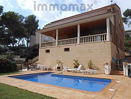 Casa en alquiler en Can roca en Castelldefels - 327763562