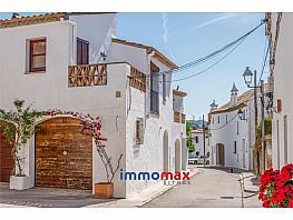 Casa en alquiler en Puigmoltó en Sant Pere de Ribes - 328737620