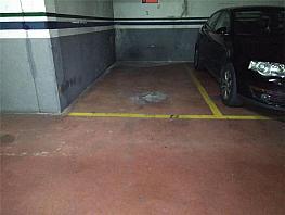 Parking en alquiler en Esplugues de Llobregat - 378434328