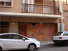 Locale commerciale en vendita en calle Roger de Flor, Sagrada familia en Manresa - 370625569