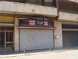 Local comercial en alquiler en calle Marti Julia, Manresa - 370625581