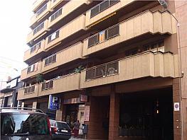 Parking en alquiler en calle Sequia, Manresa - 337288165