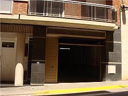 Parking en alquiler en calle Lepant, Manresa - 370625557