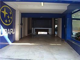Parking en alquiler en calle Pere Vilella, Manresa - 384673790