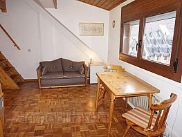Sala comedor - Piso en venta en calle Montcorbisson, Vielha e Mijaran - 282817243