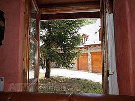 Salida jardin - Piso en venta en calle Urbanizacion Prat de Sancho Casa, Vielha e Mijaran - 285716536