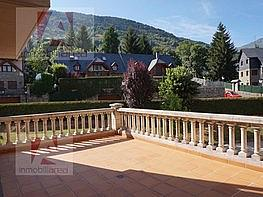 Terraza - Piso en venta en calle Lopez Munuera G, Vielha e Mijaran - 295056485