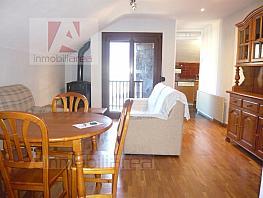 Salon comedor - Piso en alquiler en calle Pomarola, Vielha e Mijaran - 304519272
