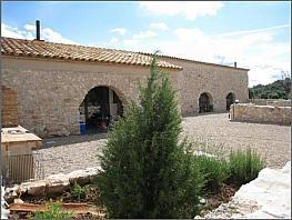 Chalet en venta en Ginebrosa (La) - 296542614