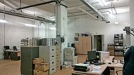 Oficina en lloguer calle Nuestra Señora de Las Candelas, Girón-Las Delicias-Tabacalera a Málaga - 280325534