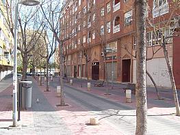 Parking en alquiler en calle Senija, Pla del Bon Repos en Alicante/Alacant - 282348762
