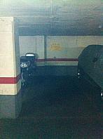 Parking - Parking en alquiler en calle Senija, Pla del Bon Repos en Alicante/Alacant - 282348806