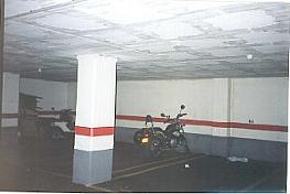 Garaje en alquiler en calle Senija, Pla del Bon Repos en Alicante/Alacant - 283568022