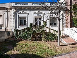 Casa en alquiler en Tiana - 373212317
