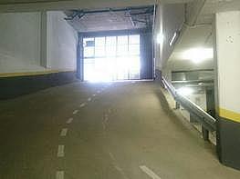 Imagen del inmueble - Garaje en alquiler en calle De Teodora Lamadrid, Sant Gervasi – La Bonanova en Barcelona - 292109105