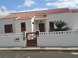 Chalet - Chalet en venta en Candelaria - 284484826