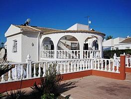 Chalet - Chalet en venta en calle Avenida Corrales, San luis de sabinillas - 284485972
