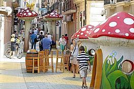 Piso - Piso en venta en calle San Francisco, Casco Antiguo - Santa Cruz en Alicante/Alacant - 351616281