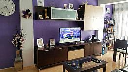 Piso - Piso en alquiler en calle Felipe Herrero Arias, Disperso Partidas en Alicante/Alacant - 357419968