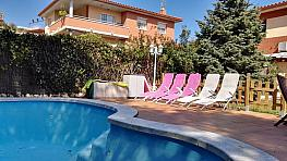 Casa adossada en venda carrer De Jordì Carrasco i Azemar, Sant Pol de Mar - 282415617