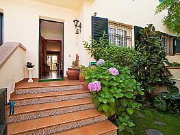 Fachada - Casa adosada en venta en calle Rafael de Casanova, Premià de Mar - 282416262