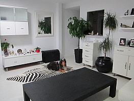 Salón - Piso en alquiler en calle Del Mar, Canet de Mar - 321678948