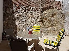Terraza - Loft en alquiler de temporada en calle Mar, Canet de Mar - 298603399
