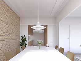 Wohnung in verkauf in calle De Ferran, El Gótic in Barcelona - 372244508