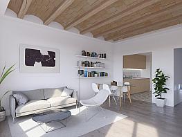 Wohnung in verkauf in calle De Ferran, El Gótic in Barcelona - 372244517