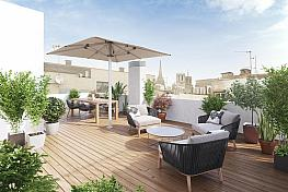 Wohnung in verkauf in calle De Ferran, El Gótic in Barcelona - 372244526