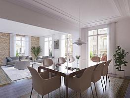 Wohnung in verkauf in calle De Ferran, El Gótic in Barcelona - 372244541