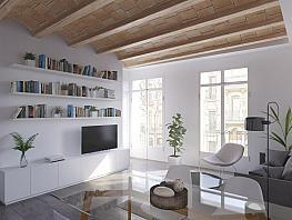 Wohnung in verkauf in calle De Ferran, El Gótic in Barcelona - 372244550