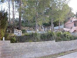 Grundstück in verkauf in Vora sitges in Canyelles - 309850828
