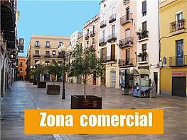 Local comercial en alquiler en plaza De Les Cols, Centre en Vilanova i La Geltrú - 330591305