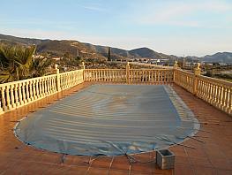 Imagen sin descripción - Casa rural en alquiler en Los Tablones en Motril - 381372877