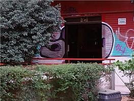 Bajo en venta en calle Las Naves, Acacias en Madrid - 285218300