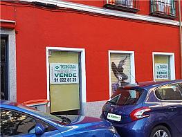Estudio en venta en calle Labrador, Acacias en Madrid - 285218351