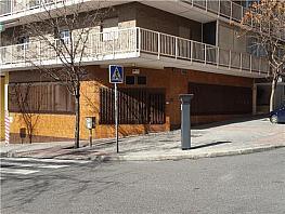 Local en venta en calle Laurel, Acacias en Madrid - 285218525