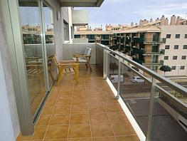 Piso en alquiler en calle Riu Brugent, Els Esquirols en Cambrils - 331326109