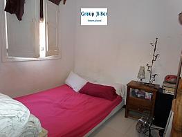 Dormitorio - Piso en venta en calle Mas Mari, Santa Rosa en Santa Coloma de Gramanet - 285212765