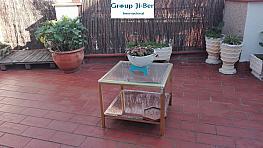 Attico en vendita en calle Doctor Pagès, Fondo en Santa Coloma de Gramanet - 384155671