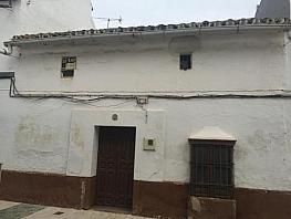 Casa en venta en calle Colón, Alcolea del Río - 307059985