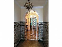 Casa adosada en venta en calle Antonio Machado, Castilleja del Campo - 307061086