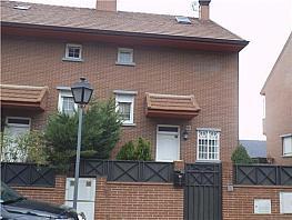 Casa adosada en alquiler en Collado Villalba - 326164044
