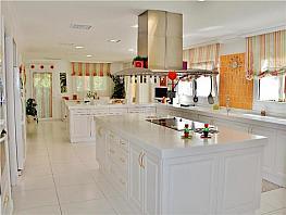 Casa en alquiler en Villanueva de la Cañada - 285625878